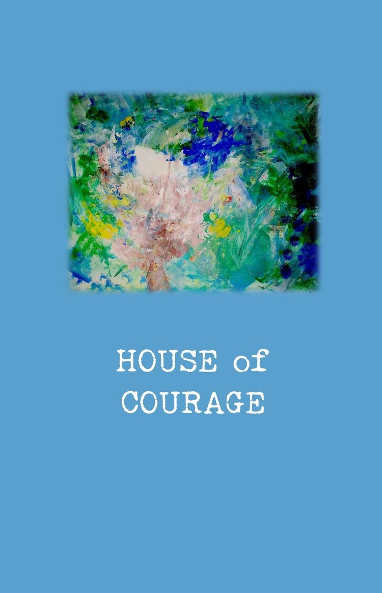 HouseofCourage Cover