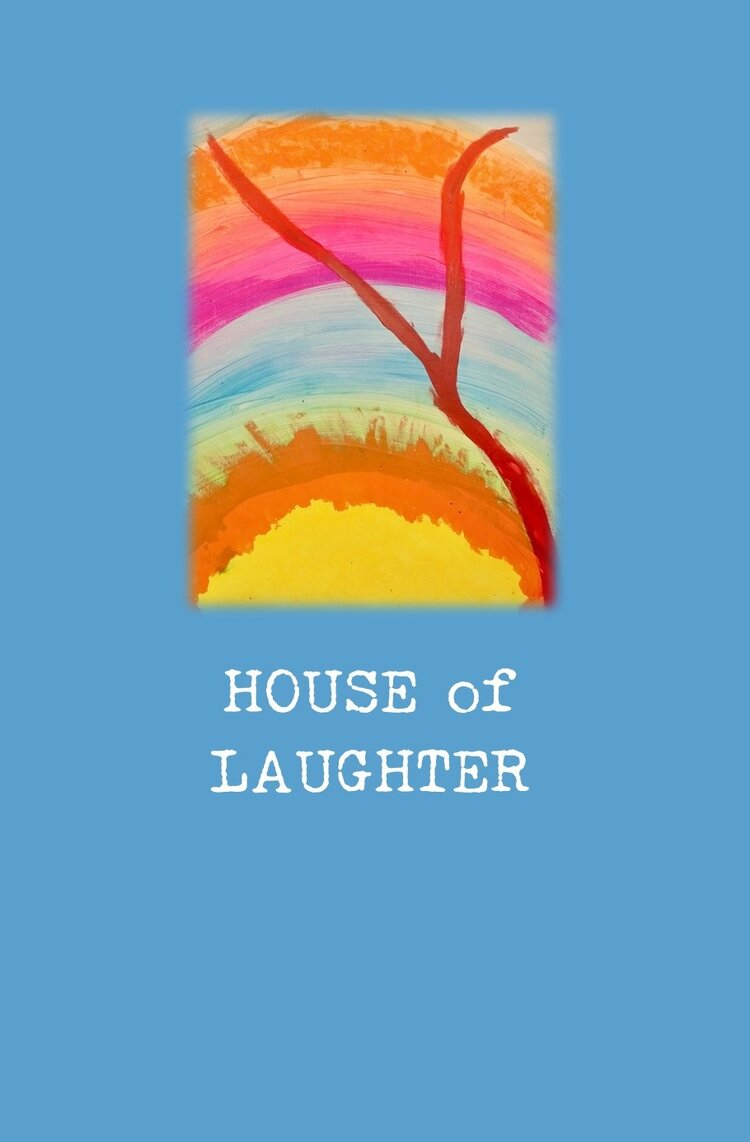 HouseofLaughter Cover